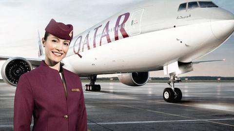 卡塔尔航空机场招聘地勤人员